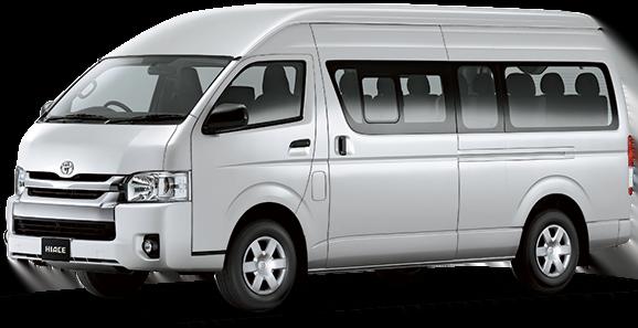 8 Keunggulan Toyota HiAce untuk Traveling